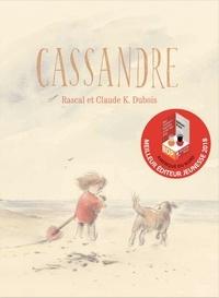 Rascal et Claude-K Dubois - Cassandre.