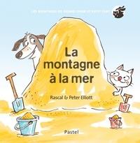 Rascal et Peter Elliot - Les aventures de grand chien et petit chat  : La montagne à la mer.
