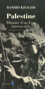 Palestine - Histoire dun Etat introuvable.pdf