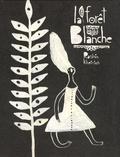 Rashin Kheirieh - La forêt blanche.