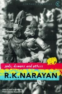 Rasipuram-Krishnaswami Narayan - .
