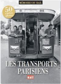 RATP - Les transports parisiens.