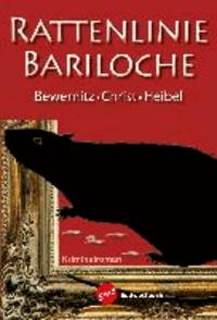 Rattenlinie Bariloche.