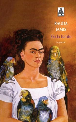 Frida Kahlo. Autoportrait d'une femme