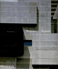 Raul A. Barreneche - Nouveaux Musées.