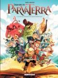 Raul Arnaiz - Légendes de ParvaTerra Tome 1 : Là où les enfants ne s'aventurent pas.