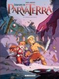Raul Arnaiz - Légendes de ParvaTerra Tome 2 : L'oracle des dieux.