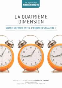 Raul Ibañez - La quatrième dimension - Notre univers est-il l'ombre d'un autre ?.