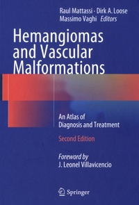 Ucareoutplacement.be Hemangiomas and Vascular Malformations - An Atlas of Diagnosis and Treatment Image
