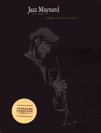 Raule et  Roger - Jazz Maynard Cycle 1 : La trilogie barcelonaise - Tome 1, Home Sweet Home ; Tome 2, Mélodie d'El-Raval ; Tome 3, Envers et contre tout.