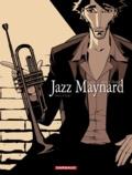 Raule et  Roger - Jazz Maynard Tome 1 : Home Sweet Home.