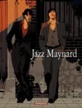 Raule et  Roger - Jazz Maynard Tome 2 : Mélodie d'El Raval.