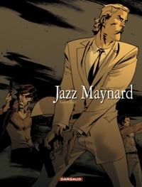 Raule et  Roger - Jazz Maynard Tome 3 : Envers et contre tout.
