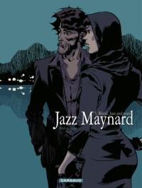 Raule et  Roger - Jazz Maynard Tome 5 : Blood, Jazz and tears.