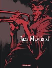 Raule et  Roger - Jazz Maynard Tome 7 : Live in Barcelona.
