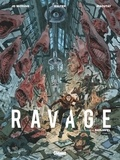René Barjavel - Ravage - Tome 02.
