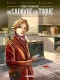 Raven - Crimes gourmands - Un cadavre en toque.