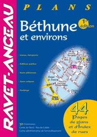 Ravet-Anceau - Béthune et environs.