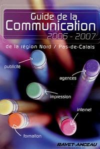 Ravet-Anceau - Guide de la Communication de la région Nord/Pas-de-Calais.