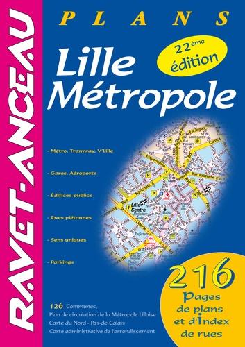 Ravet-Anceau - Guide Lille Métropole.