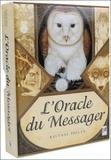 Ravynne Phelan - L'oracle du messager.
