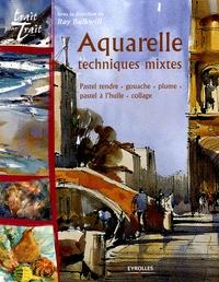 Aquerelle - Techniques mixtes.pdf