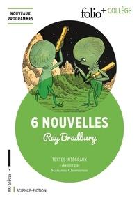 Ray Bradbury - 6 nouvelles.