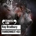 Ray Bradbury et Jacques Chambon - Fahrenheit 451.