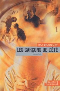 Ray Bradbury - Les garçons de l'été.