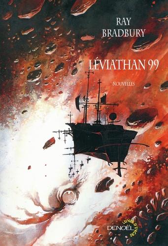 Ray Bradbury - Léviathan 99.