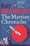 Ray Bradbury - The Martian Chronicles.