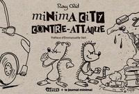 Ray Clid - Minima City contre-attaque.