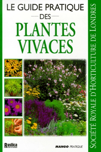 Ray Edwards - Plantes vivaces.