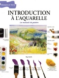 Ray Smith - Introduction à l'aquarelle.