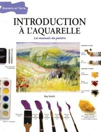 Ray Smith - Introduction à l'aquarelle.
