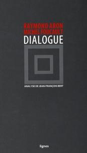 Raymond Aron et Michel Foucault - Dialogue.