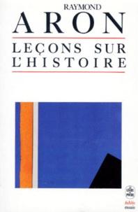 Leçons sur lhistoire - Cours du Collège de France.pdf