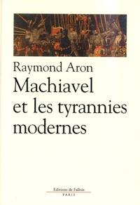 Machiavel et les tyrannies modernes.pdf