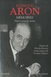 Raymond Aron - Mémoires - Edition intégrale inédite.