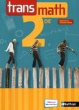 Raymond Barra et Jean-Michel Barros - Mathématiques 2e - Programme 2010.