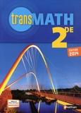 Raymond Barra et Jean-Michel Barros - Mathématiques 2e.