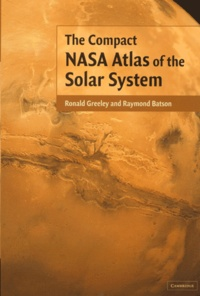 Galabria.be The compact NASA atlas of the solar system Image