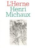 Raymond Bellour - Henri Michaux.