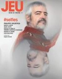 Raymond Bertin et Marie-Christine Lemieux-Couture - Jeu  : Jeu. No. 171,  2019 - #selfies.