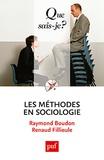 Raymond Boudon - Les méthodes en sociologie.