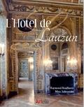 Raymond Boulharès - L'hôtel de Lauzun.