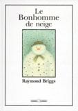 Raymond Briggs - Le Bonhomme de neige.