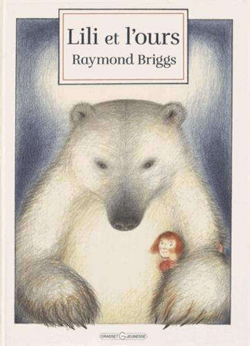 Raymond Briggs - Lili et l'ours.