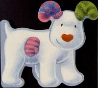 Raymond Briggs - The Snowdog.