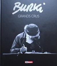 Raymond Burki - Grands crus.